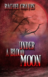 Under a Blood Moon cover