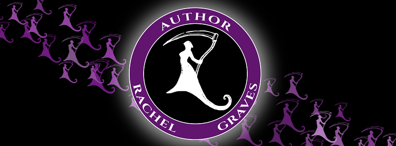 Author Rachel Graves